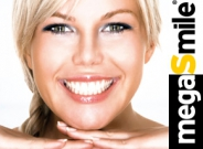 -50% sur le premier blanchiment des dents