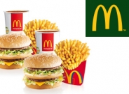 2 Menus Maxi Filet-O-Fish 14€