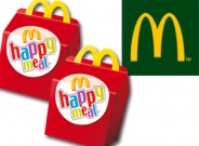 2 Happy Meal 6€