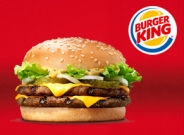 1 Big King Offert