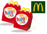 2 Happy meal pour 5€