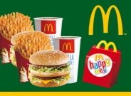 Happy Meal à 1€